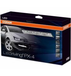 Osram denné svietenie LEDriving PX-4 DRL KIT M4