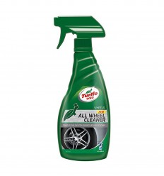 Turtle Wax All Wheel Cleaner 500ml