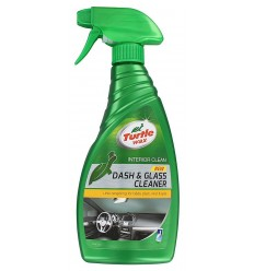 Turtle Wax GL Dash & Glass 500ml