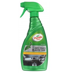 Turtle Wax GL Dry Touch Plastic Care 500ml