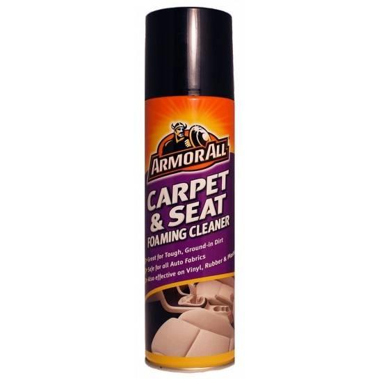 Armor All Carpet & Seat Foaming Cleaner 500ml