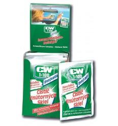 CW 1:100 Dvojsada na čistenie vnútorných skiel