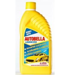 autošampon s voskom AUTOBELLA 1L