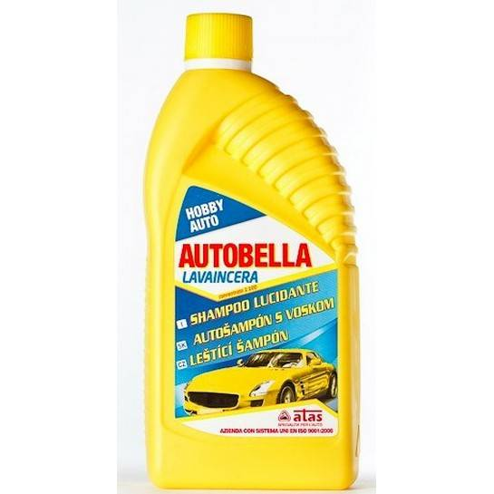 AUTOBELLA 1L