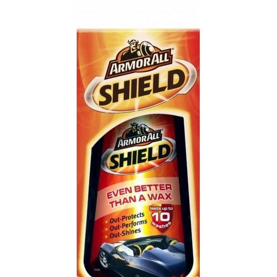 TW AA Shield Wax - Ochranný vosk
