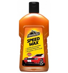 TW AA Speed Wax