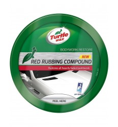 TW rubbing compound