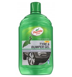 Turtle Wax GL Tyre & Bumper Gel 500ml