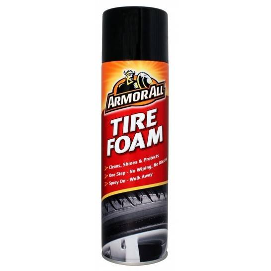 TW AA Tire Foam -pena na pneu 500ml