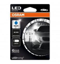 Osram LEDriving Premium 2850BL W5W 6800K ICE BLUE 2ks/balenie