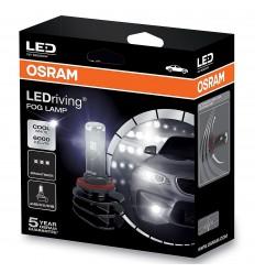 Osram 66220CW LEDriving FOG lamp H8/H11/H16 LED 2ks-balenie