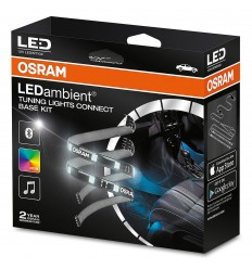 OSRAM LEDambient Ledint102 Tuning Lights Connect sada
