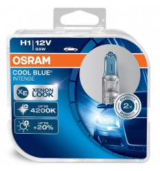 Osram H1 12V 55W P14.5s Cool Blue Intense