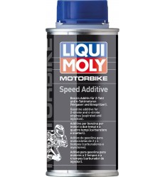 Prísada do paliva Motorbike SPEED - 150ml