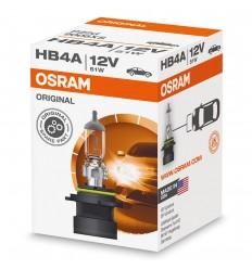 žiarovka HB4A 12V 51W rovná pätica