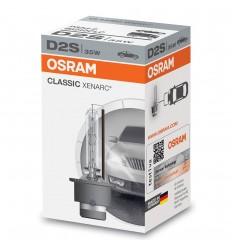 Osram xenonová výbojka D2S 35W XENARC Classic - 1,5 roka záruka