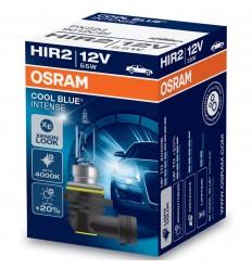 OSRAM 9012CBI HIR2 55W 12V PX22D COOL BLUE INTENSE