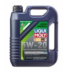 LIQUI MOLY SPECIAL TEC AA 5W-20 - 5l