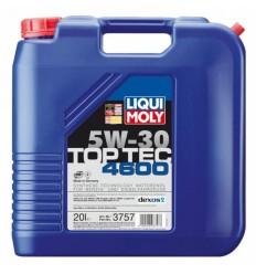 LIQUI MOLY TOP TEC 4600 5W-30 - 20l