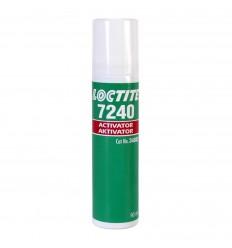 Loctite 7240 90ml - aktivátor pre anaeróbne lepidlá a tesnenia