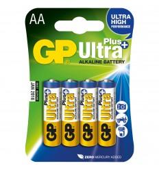 Batéria GP ultra alkalická PLUS LR6 AA