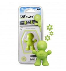 Supair Drive Little Joe Green Tea