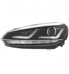 Osram LEDriving® XENARC® LEDHL102-CM LED SVETLOMETY PRE VW GOLF VI CHROME EDITION