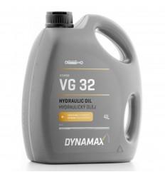 Dynamax hydraulický olej OTHP 32 4L