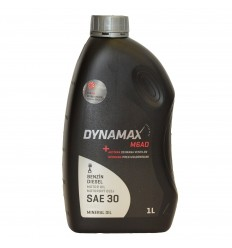 Dynamax motorový olej M6AD 1L