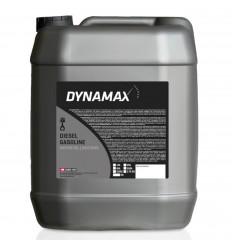 Dynamax motorový olej M7AD 10L