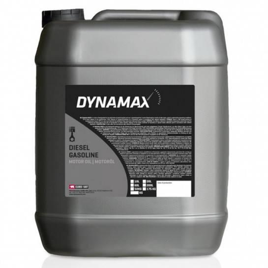 Dynamax M7ADS III 10L