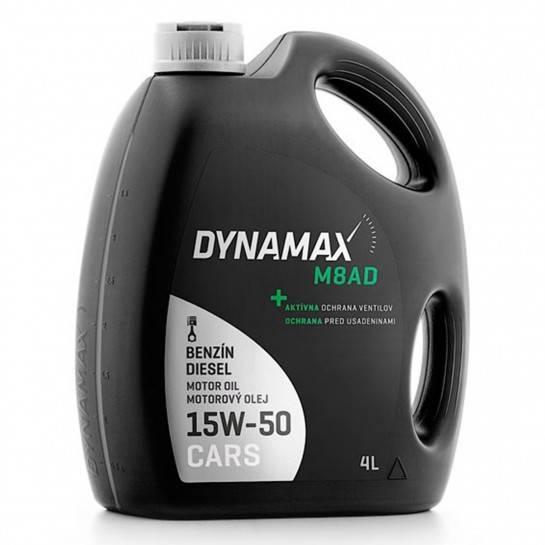 Dynamax M8AD 4L