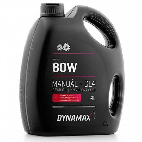 Dynamax PP 80 4L