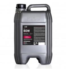 Dynamax prevodový olej PP 80 20L