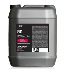 Dynamax prevodový olej PP 90 10L