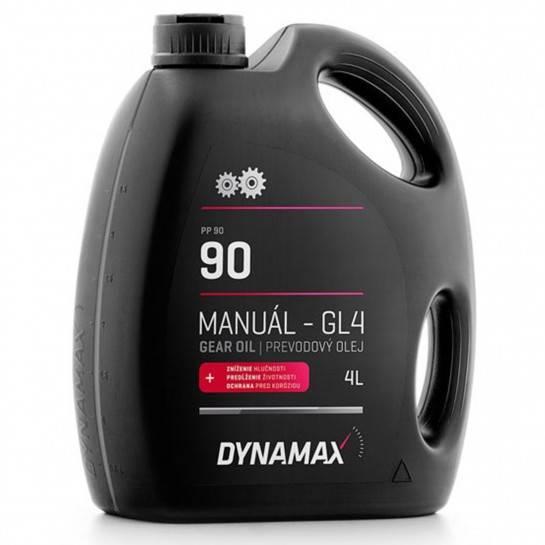 Dynamax PP 90 4L