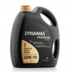 Dynamax UNI Plus 10W-40 4L