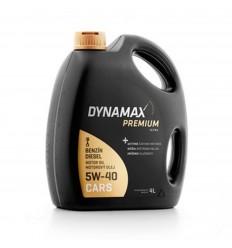 DYNAMAX ULTRA 5W-40 5L