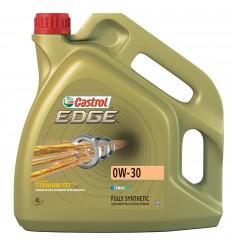 CASTROL Edge 0W-30 Titanium 4L