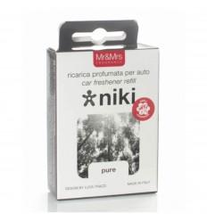 Náhradná náplň Mr&Mrs NIKI Pure