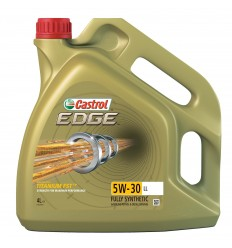 Castrol Edge Titanium FST Professional LL III 5w30 - 4L