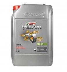 CASTROL Vecton 10W-40 20L