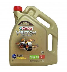 CASTROL Vecton Long Drain 10W-40 E7 5L