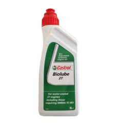 CASTROL Biolube 2T 1L