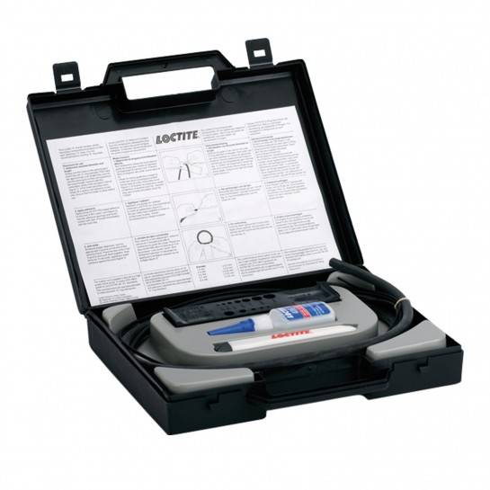 Kufrík na O - krúžky (bez Loctite 406)