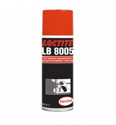 loctite 8005 spray na remene