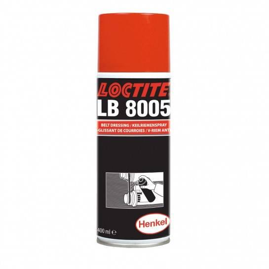 loctite 8005 spray na remene