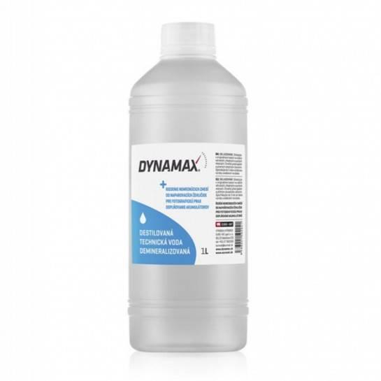 voda destilovaná 2L