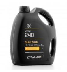 DYNAMAX 240 DOT3 4L