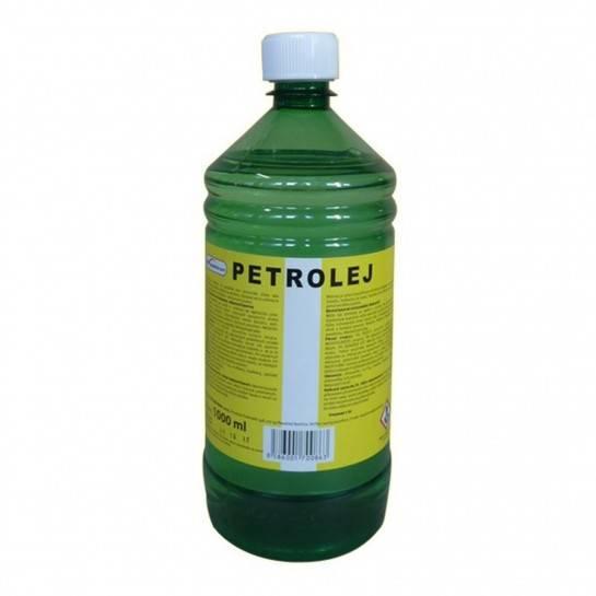 petrolej technický 1L